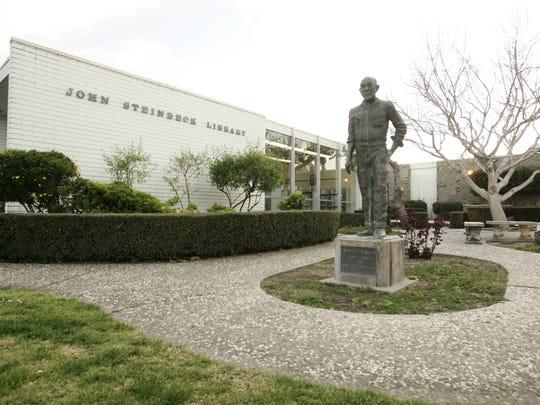 Salinas agregará patrullas de seguridad en el parque Sherwood, además de trabajadores sociales en la biblioteca Steinbeck, para resolver las preocupaciones de seguridad relacionadas con algunos de los indigentes, informaron los funcionarios de la ciudad.