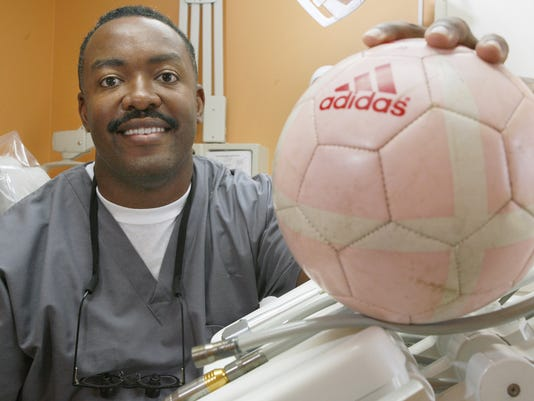 DOCTOR SOCCER COACH