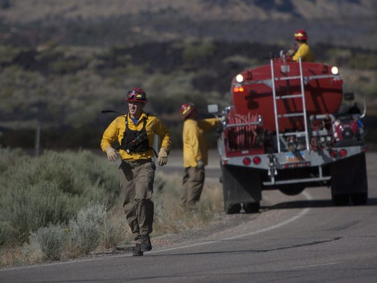 Fire officials extend restrictions as Southern Utah continues record dry spell