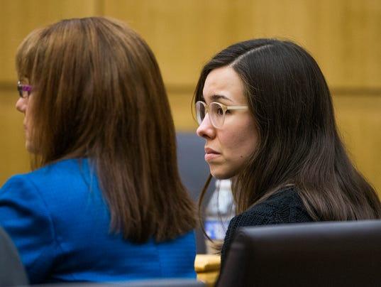Jodi Arias Trial Jurors