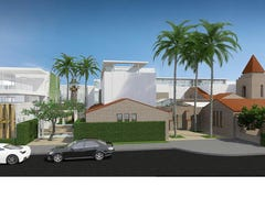 Rebirth plans for historic church, Orchid Tree Inn in Palm Springs extended. Security concerns addressed