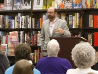 Writer's Block with journalist and author Paul D'Ambrosio