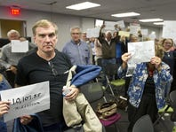 Asbury Park Press 'Taxed Out' Town Hall