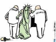Editorial cartoon by Marc Murphy, The (Louisville) Courier-Journal