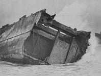 Amazing shipwrecks of the Shore: INSIDERS ONLY