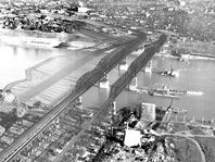 LOOKING BACK: Harahan Bridge