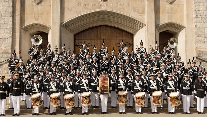 The West Point Military Band