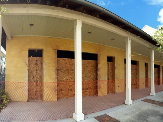 Rock-n-Sake is now under construction at 107 Stonemont