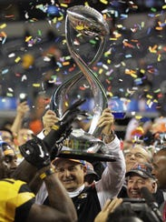 Coach Gary Pinkel led Missouri to the SEC Championship game in two of the Tigers' first four seasons in the SEC.