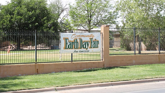 Alamogordo's Earth Day Fair is Saturday at Alameda Park between 9 a.m. and 4 p.m.