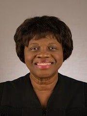 Judge Melba Marsh