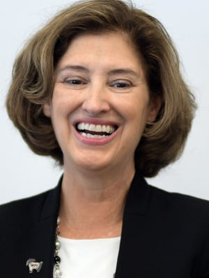 WPI President Laurie Leshin calls Trump administration's decision to rescind rule that required international students to transfer or leave the country if their schools held classes entirely online  a victory for all of higher education