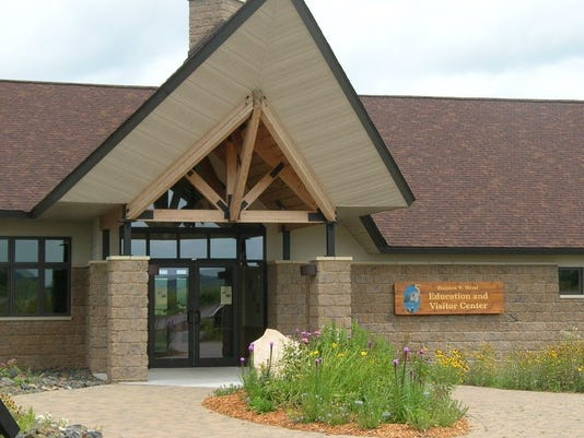Mead Education and Visitor Center.jpg