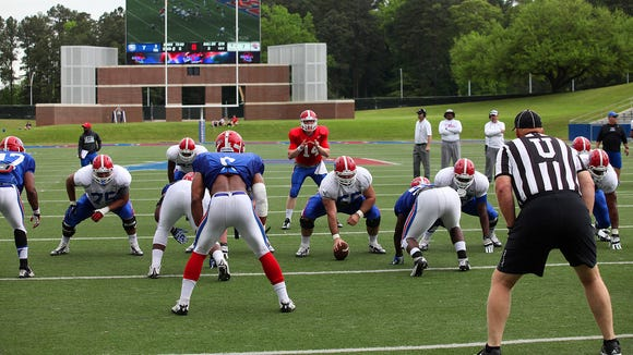 Louisiana Tech has received nine verbal commitments since its spring game April 18.