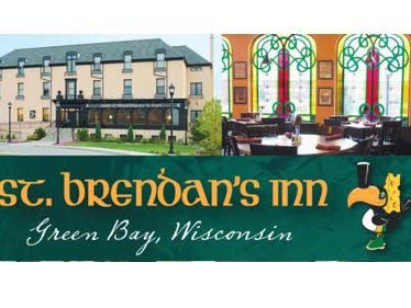 Enter for a chance to win an overnight stay plus a $75 gift card at St. Brendan's Inn.  Enter 2/14-3/14
