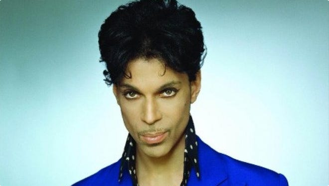 Prince, 57, has died.