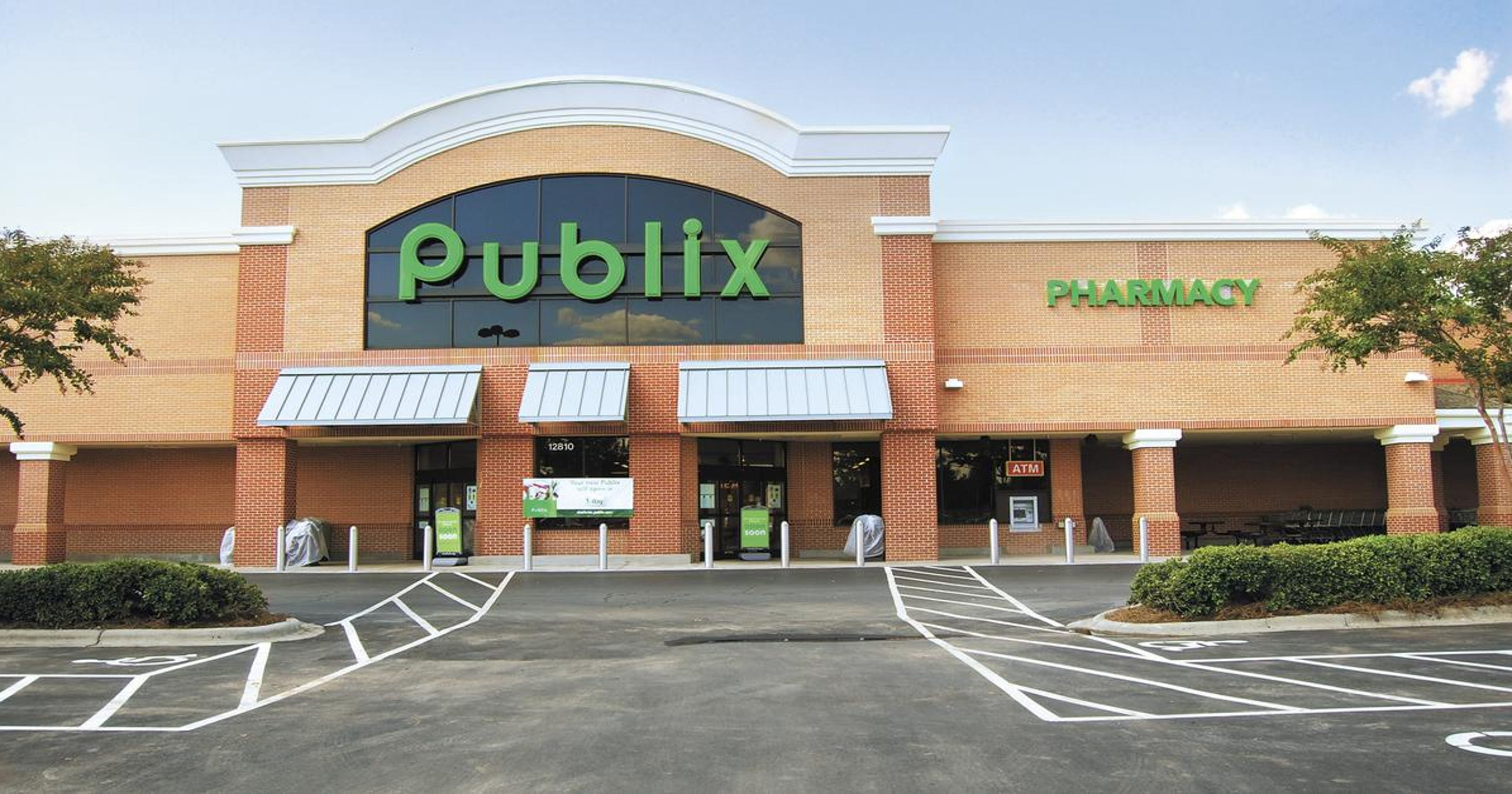 Publix Christmas Hours.Anthony Westbury Did The Publix Grinches Steal Christmas