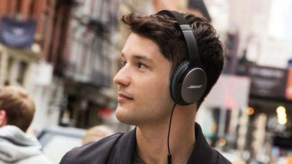This is the best deal we've ever seen on Bose headphones