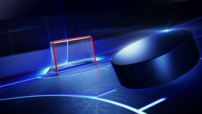 hometownlife.com high school hockey