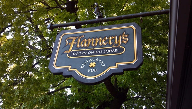 Flannery's on the Square, 5 N. Main Street in Mercersburg, has been acquired by Mercersburg natives, Mark and Heidi Stoner. The restaurant was originally opened in 2005 by John and Ame Flannery.