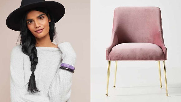 Save on things for your fall wardrobe and home.