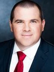 John Robert McGee is running for the Windsor Town Board