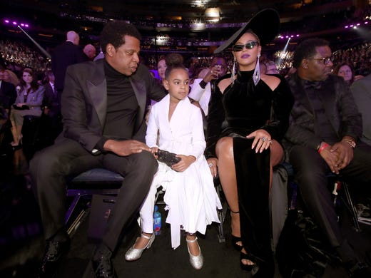 f45118235 Jay-Z admits his marriage to Beyoncé wasn t  100% truth