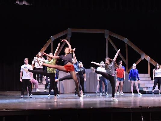 Footloose Musical Comes to Demarest, NJ