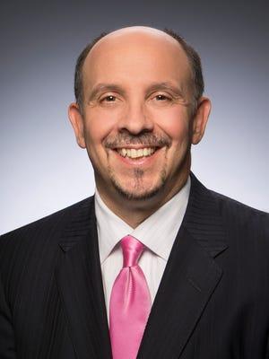 Jamie Merisotis is president and CEO of Lumina Foundation.