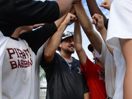Palm Bay High Baseball