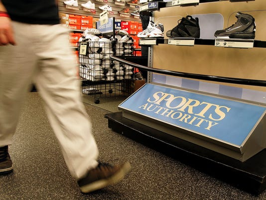 Sports Authority Agrees To $1.3 Billion Buyout