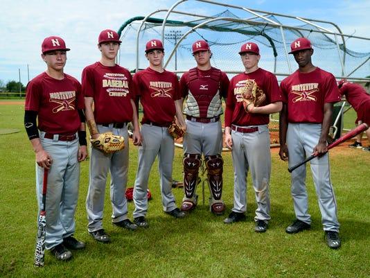 Northview High School baseball