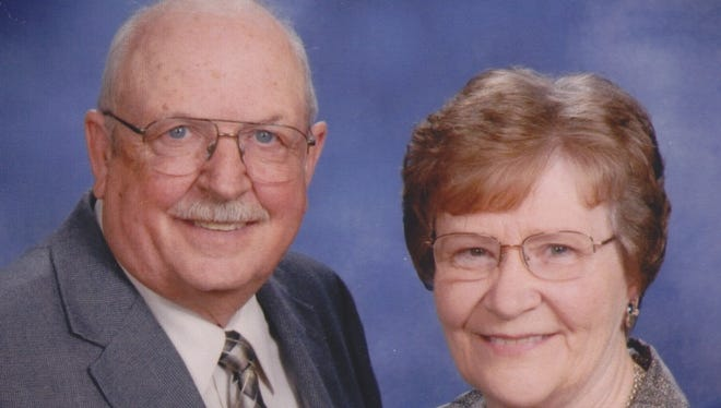 50th Anniversary: Dennis & Darlene Klug