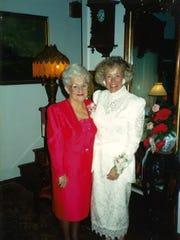 Evelyn (Kocik) Aton, 97, of Binghamton, died Jan. 12.