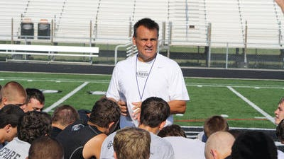 Lakota East coach Rick Haynes has led the Thunderhawks to a 4-0 record for the first time since 2004.