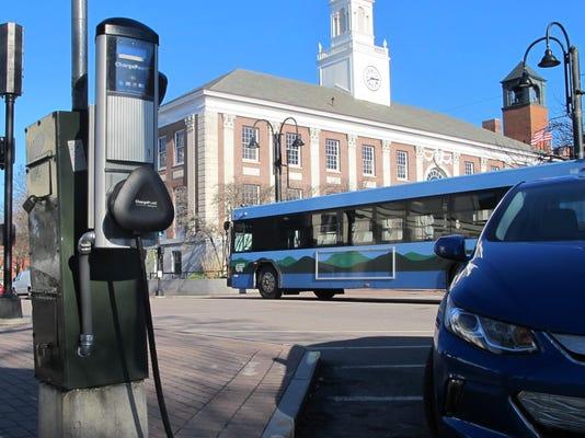 BUR20160427 EV charging and bus 2 JPG