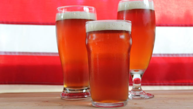 Celebrate National Beer Day designated on April 7 because it was on that day in 1933 that American could legally by low alcohol by volume beer. Full repeal of Prohibition came later that year.