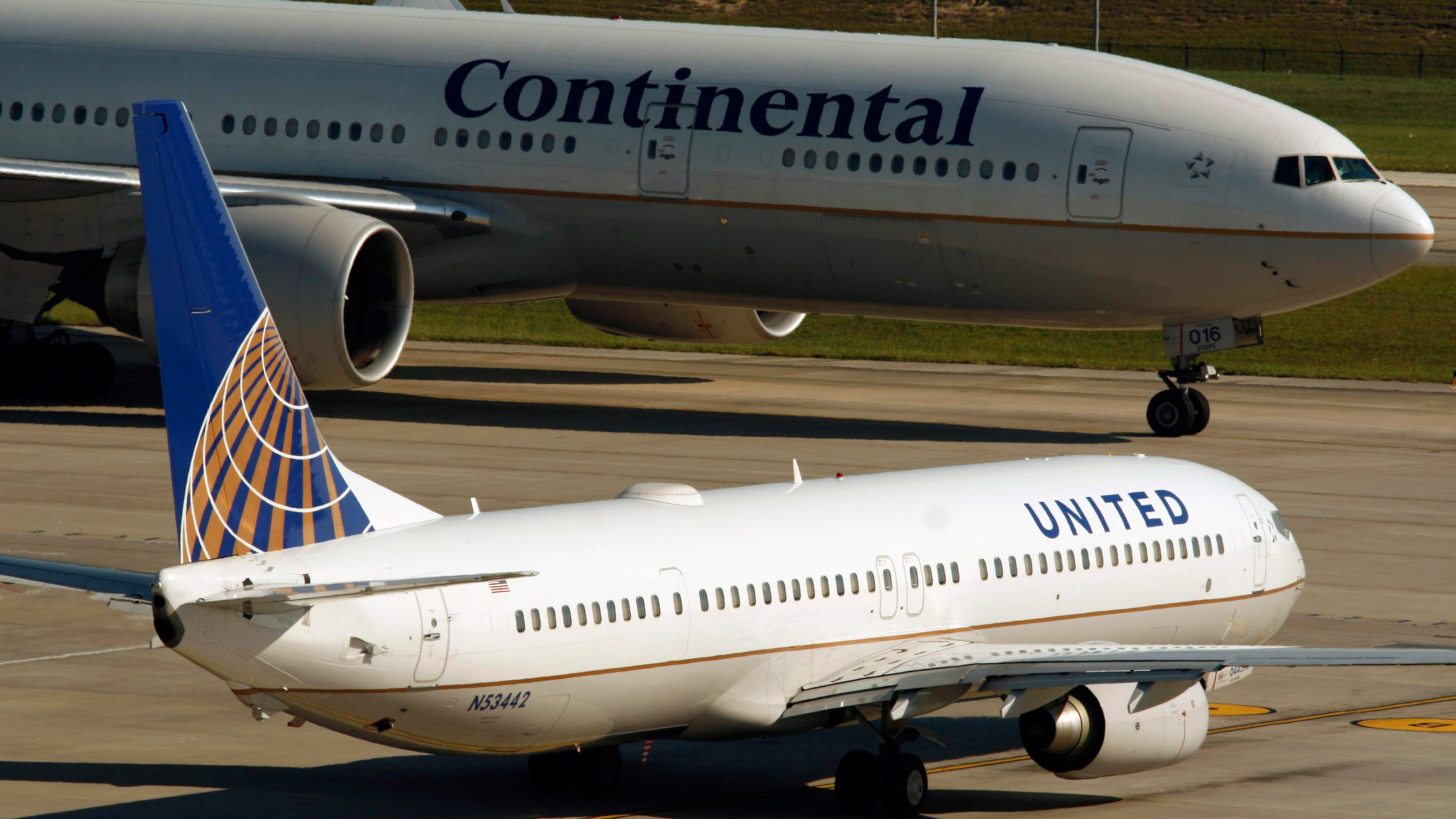 continental airlines essay