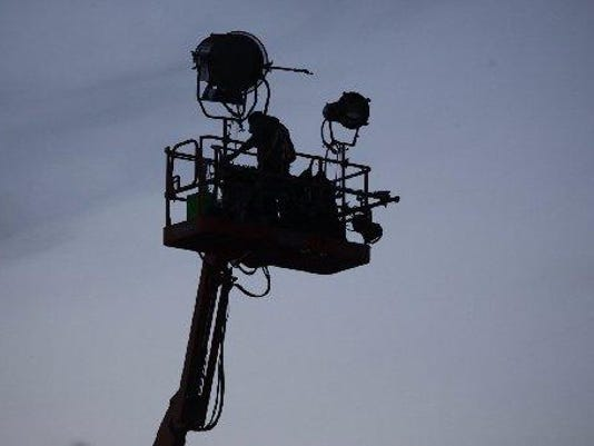 film incentive shot Ryan Garza
