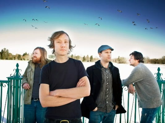 Tea Leaf Green is planning to release its next album in April. The band performs Feb. 8 at the Capitol Theatre in York.