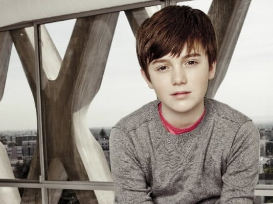 Teen performer Greyson Chance will perform a free show at the York Fair on Saturday, Sept. 17.