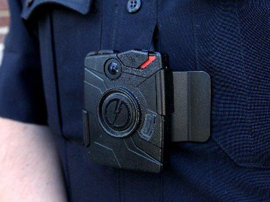 Body cameras are being adopted by many police departments across the nation.