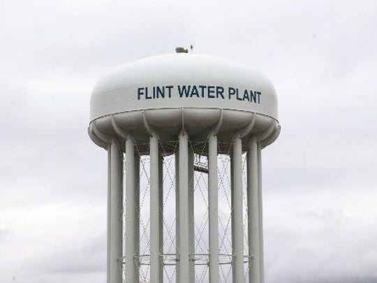 The U.S. Attorney's Office is investigating the contamination of Flint's drinking water.