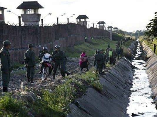 Bolivia.prison
