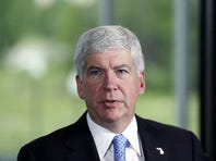 Pundits add Snyder's name to 2016 presidential mix
