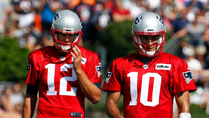2016 NFL training camps