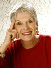 Jeanne Robertson offers a family-friendly and engaging brand of comedy.  She has a show Friday at the Montgomery Performing Arts Centre.