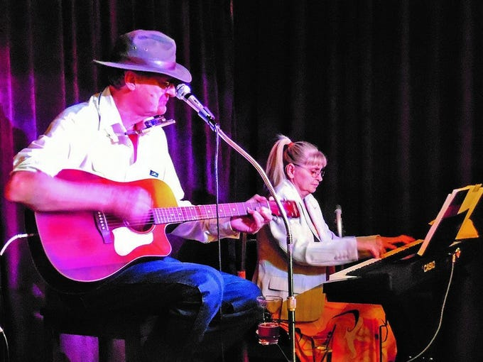 Live music is performed at  the Celtic Cowboy six nights