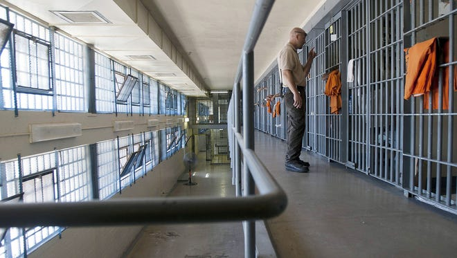 Gov. Doug Ducey is bringing a drug that has been around for decades to treat alcohol and opioid dependence to Arizona prisons as a way to try to reduce recidivism and save public money.