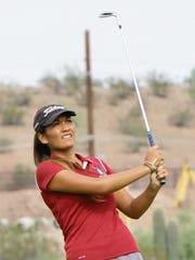 Taryn Kaahanui is azcentral sports' Female Athlete